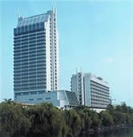 Holiday Inn, Hangzhou